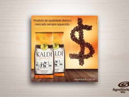 Café Kaldi