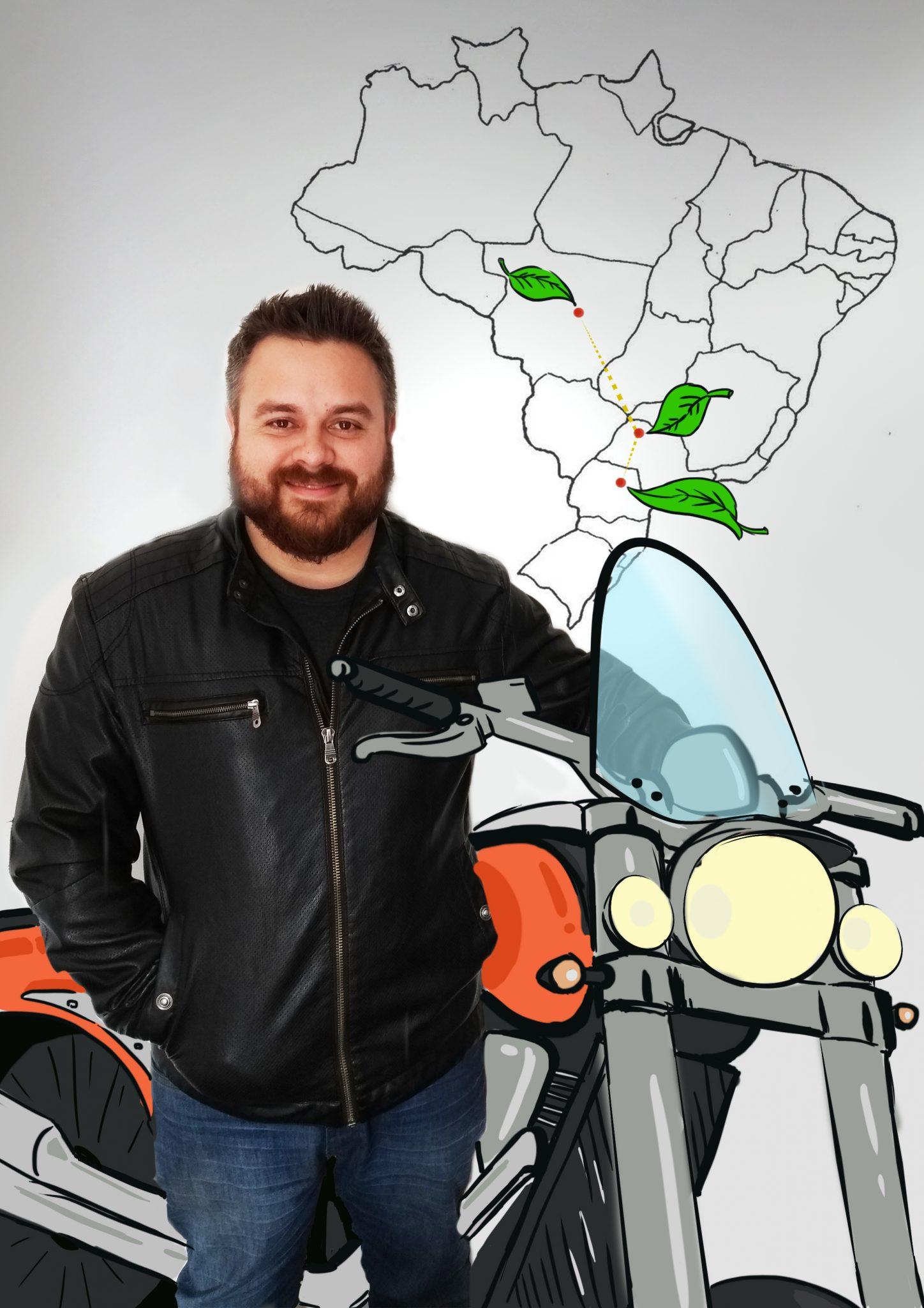 Ricardo Bonin