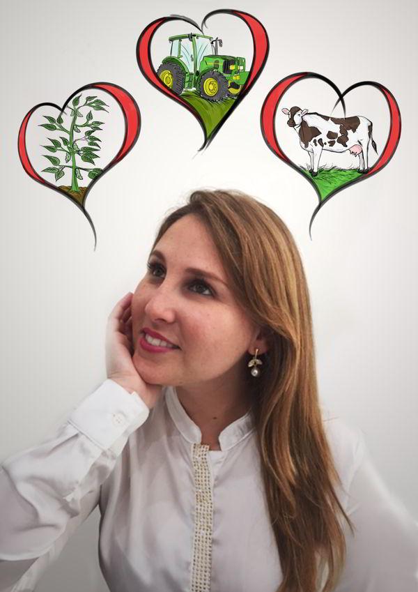 Claudia Berté
