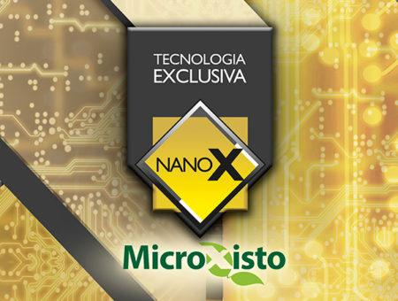 Lançamento Nano-X
