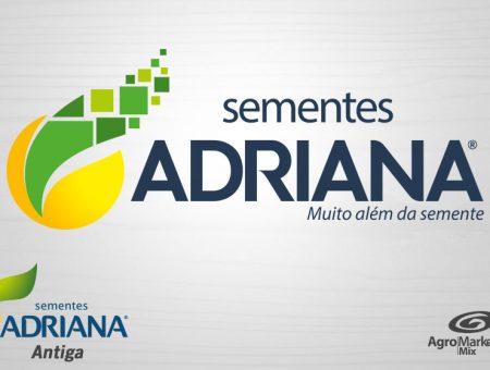 Nova Marca – Sementes Adriana