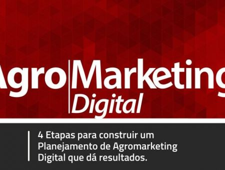 Como planejar o marketing digital do meu agronegócio?